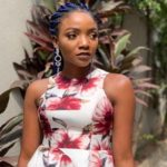 I Woke Up Angry Today – Simi Reveals (See her Reasons)