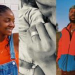 Duduke Is Here – Followers Talks After As Simi Finally Announce Birth her first Child (Photo)