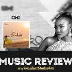 "What's Can You Say About Simi's New Song ""Duduke""? – (say something)"