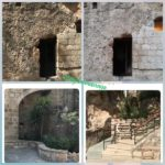 See The Site Of The Burial And Resurrection Of Jesus Christ, The Tomb Is Empty