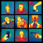 Full Album: Skepta – Bullet From A Gun – Pre-order On iTunes