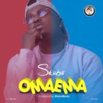 DOWNLOAD MUSIC SkiiBii - Omaema + Lyrics