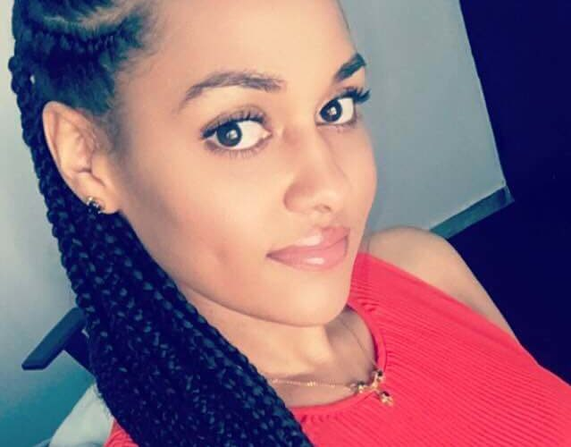 Congrat!! Tania Omotayo Gives Birth To A Bouncing Baby Girl