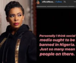 Tboss — I Think Social Media Should Be Banned In Nigeria