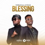 Download Music: TeePhlow Ft. Blessing Victor AD