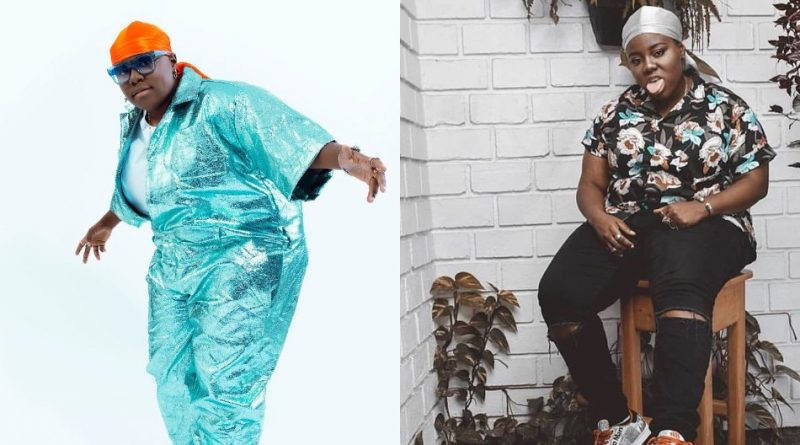 Teni – Celebrities Can't Afford Expensive Designers – (See Why)