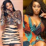 Tiwa Savage React to a Lady who mocked her breasts – 'The person sucking is not complaining'
