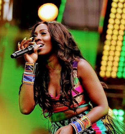 Tiwa Savage Signs Out, Leaves Don Jazzy Mavin Records