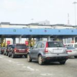 E DON HAPPEN! Staff Who Works At Lekki Toll Gate Tests Positive For COVID-19 – Mum Accuses LCC Of Being Irresponsible