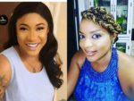 Funke Adesiyan Fires On IG Says Tonto Dikeh Is A Depressed Woman