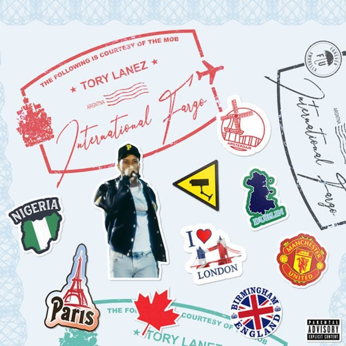 [Music] Tory Lanez x Davido – Fall (Cover)