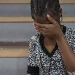 Too bad!! My Aunt Watched While Men She Brought Slept With Me – 20-Year-Old Girl
