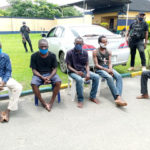 See Faces Of Those Men That Killed 3 Students of UNIPORT