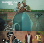 Download Video Boomboxx – I Dey Ft Teni (Mp4)