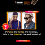 LETS TALK:– If Wizkid And Davido Are The Kings, Who Is The Queen Of The Music Industry?