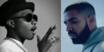Wizkid To Collaborate With Drake on New Single