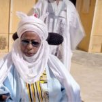 KAY'S REPORT:BREAKING: Another Kano Prominent Monarch Dies